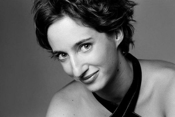 Performing Artist Nina Weiss, Foto: Isabell Schatz