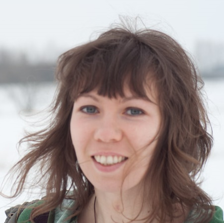 Marina GRÜN