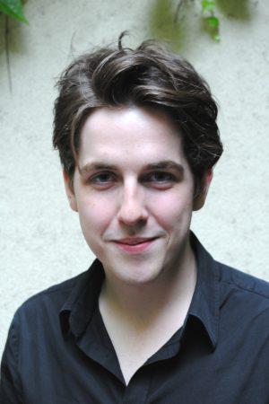 Jakob Semotan Portrait 1
